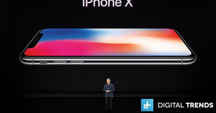 Apple's iPhone X, TV 4K, Watch Rehash These Old Technologies