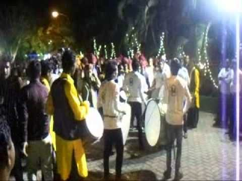 Music Band in Hyderabad Gopal Band A S Rao