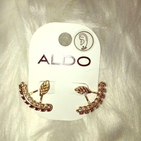 Aldo Earrings Never worn. ALDO Jewelry Earrings