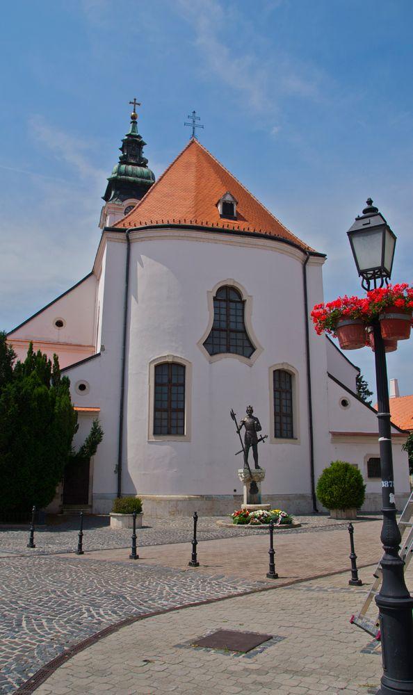 Mosonmagyaróvár - Hungary
