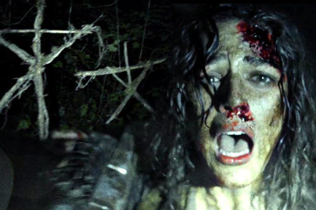 SDCC 2016 – Veja o trailer do novo filme de A Bruxa de Blair