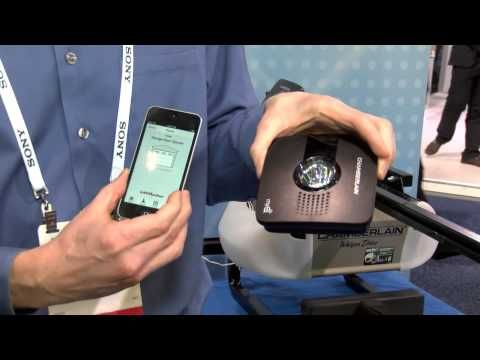 Internet of Things Highlights: 2014 CES