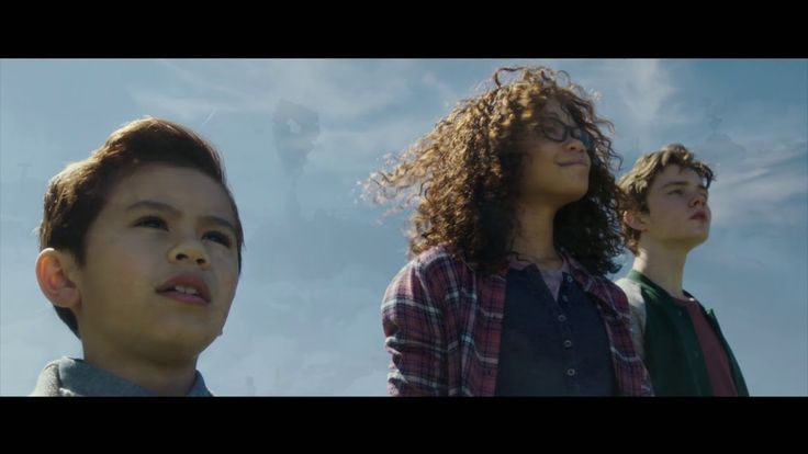 Film Review: A Wrinkle in Time by KIDS FIRST! Film Critic Jolleen M. #KIDSFIRST! #Disney #AWrinkleInTime