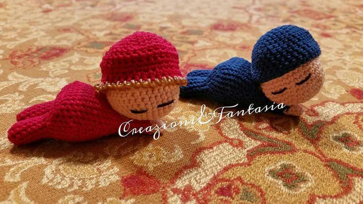 #modello #bomboniera #baby #girl #boy #neonato #bimbo #bimba #amigurumi #crochet #uncinetto #granchillo #handmadeinitaly #fattoamano #picoftheday #handmade #creazioniefantasia #fattoamanoconamore #madeinitaly #artigianato #artigianatoitaliano #handmadewithlove #handmadepassion #instapic #instagood #instacool #handcrafted #cool #lemaddine #creativemamy