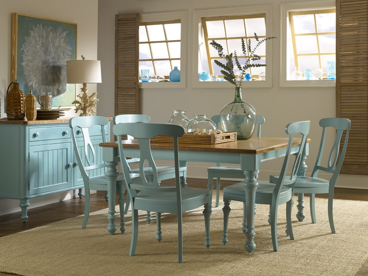 133 best Dining room sets images on Pinterest | Buffet tables ...