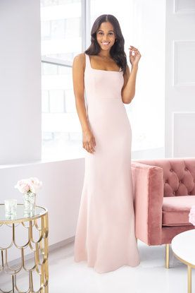 2338462248 Hayley Paige Occasions Style 5904 Bridesmaids Gown Spring 2019 Bella s  Bridal and Formal - Hoover