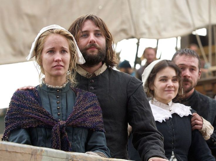 Saints and Strangers goes beyond the familiar account of the Pilgrims to tell the gritty story of struggle, hardship, friendship, and survival, as never been told before.