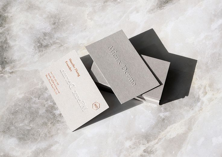 256 best business cards images on pinterest visit cards print design inspiration a clever way to communicate visually reheart Images