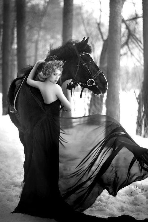 Horses Girls