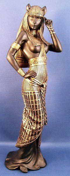 Bastet, Diosa egipcia de la protección