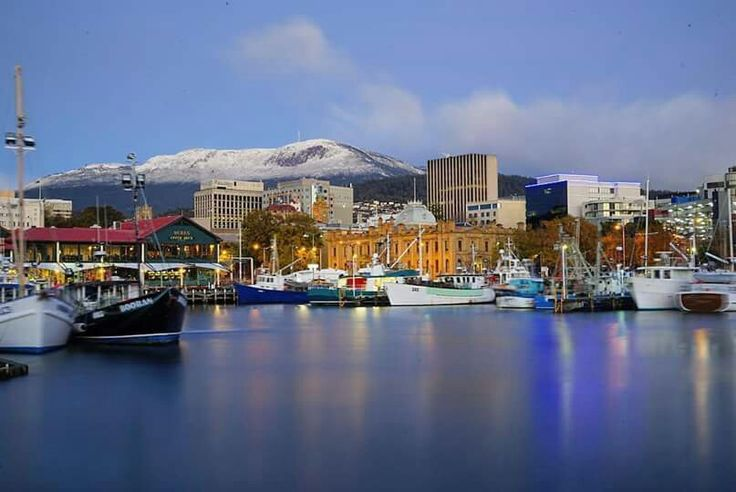 Photo credit to Lifecatchme.May 2016 Hobart Tasmania