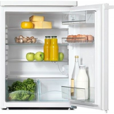 MIELE K12020 S-1 | UNDER COUNTER FRIDGE with A+ Energy Rating and only 38dB(A) Noise Level. #miele #homeappliances #atlanticelectrics