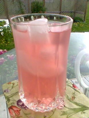 Make and share this Iced Rhubarb Tea recipe from Food.com.