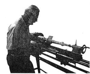 Alegerea unui strung pentru lemn - blog masiniunelte.store.ro