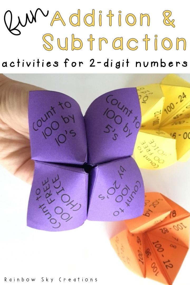 Check out this packet of addition and subtraction printables to help teach your Year 2, Year 3 and Year 4 students about the relationships between numbers. Recording sheets, games, hands on activities, number lines and varied addition and subtraction strategies are included. Minimise your prep and increase the fun. Worksheets are perfect to build your lesson or use as a math center (centre). Suitable for 2nd, 3rd, 4th grade, homeschool.