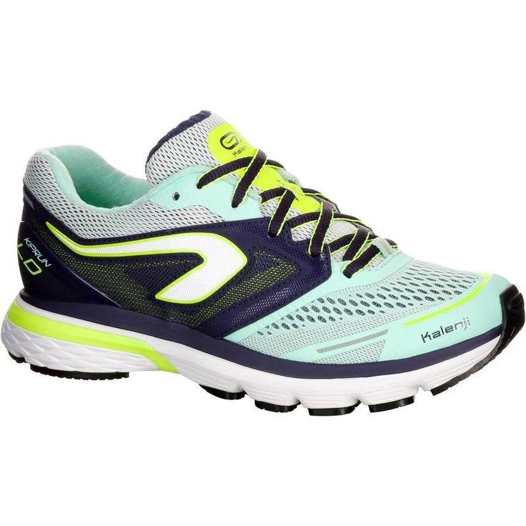 GROUPE 6 Running, Trail, Athlétisme - KIPRUN LD KALENJI - Running Femme