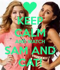 sam and cat - Google Search