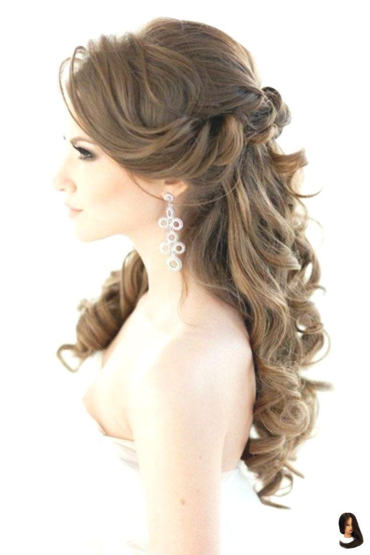 romantic waves wedding hairstyle half open romantic waves wedding hairstyle … – fashion – #fashion #half #wedding hairstyle #open