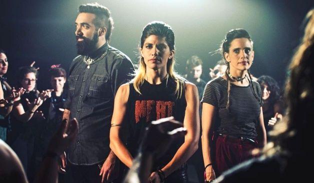 Eruca Sativa lanza nuevo video y se prepara para tocar en el Luna Park