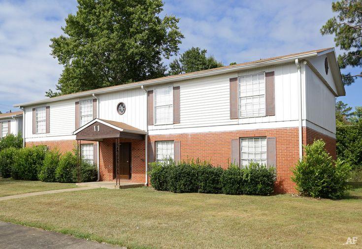 Colonial Terrace - Macon, GA | Apartment Finder