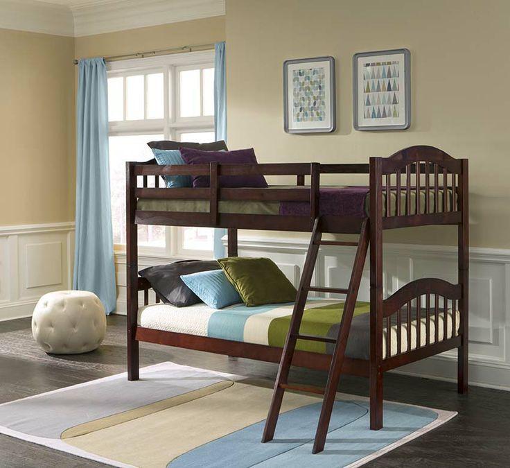 14 best stork craft kids images on pinterest bunk beds for Kids craft bed