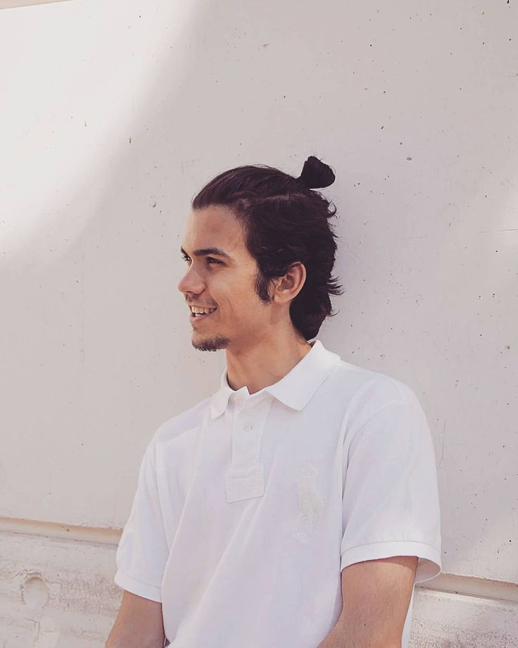Best 25 top knot men ideas on pinterest top knot man bun men awesome 35 newest mens top knot hairstyles be out of the ordinary check more at urmus Choice Image