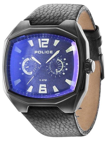 POLICE FAIRPLAY   P14191JSB02