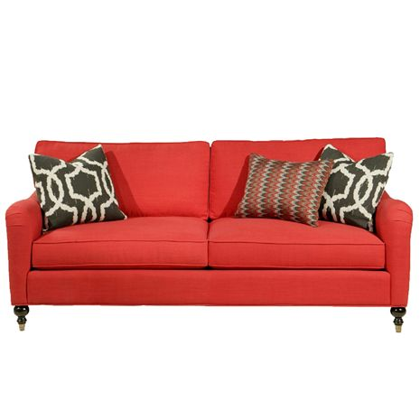 Shop For Jonathan Louis International Eames Sofa And Other Living Room Sofas At Kittles Furniture In Indiana Ohio