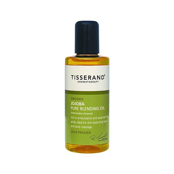 Tisserand Jojoba Yağı %100 Saf ve Organic