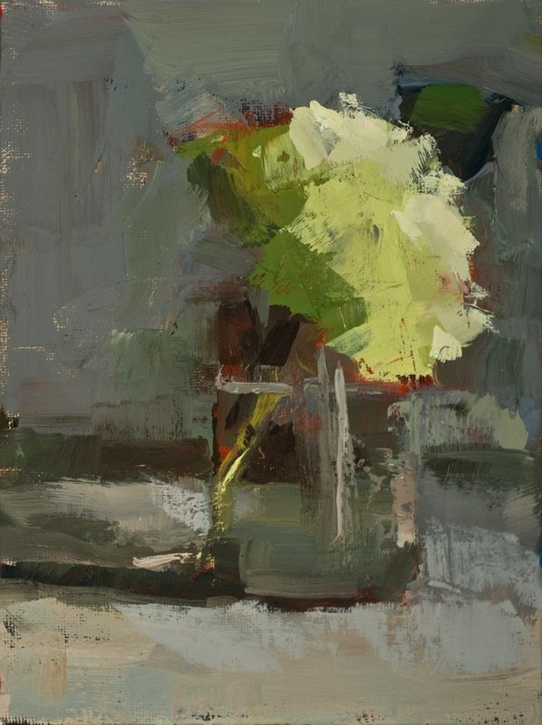 still life - Lisa Noonis