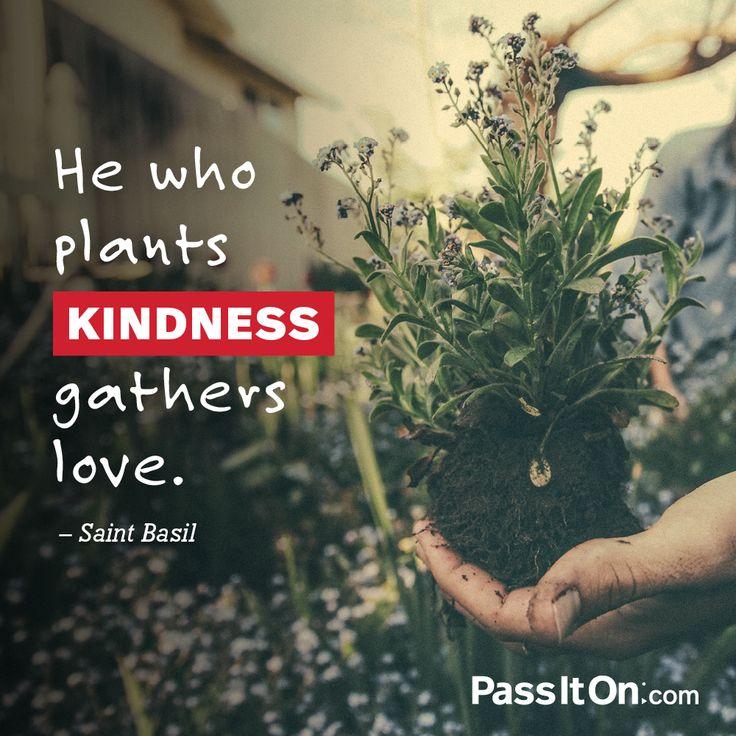 #kindness #passiton www.values.com