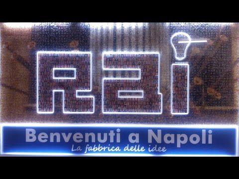 Campania RAI Regional Office #raiexpo #Campania #italy #expo2015 #experience #visit #discover #culture #food #history #art #food