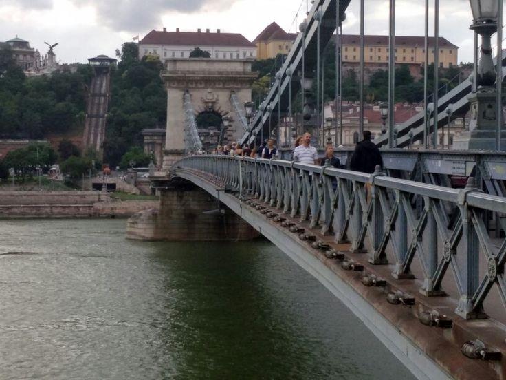 Budapest 2015 fotózta Nagy Zsolt