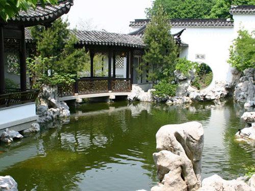 27 best China || Garden || images on Pinterest | Landscaping ...