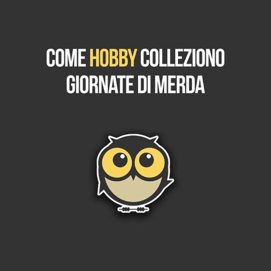 Home Page - Io Ti Maledico