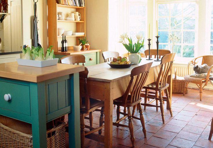 Bespoke Kitchens - The Classic English Kitchen - deVOL Kitchens   Handmade English Furniture
