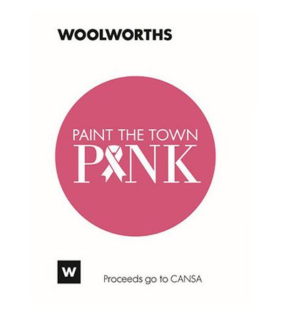 Hey beauties as you know October is breast cancer awareness month. It is very important for you to stay informed and do regular checks.  Check out these top tips from WOOLWORTHS SA website to help you fight this disease: http://woolies.me/Yoms