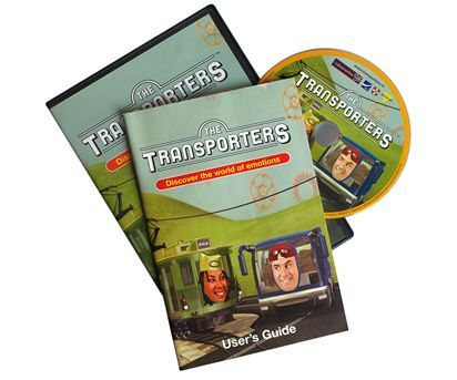 The Transporters DVD Pack