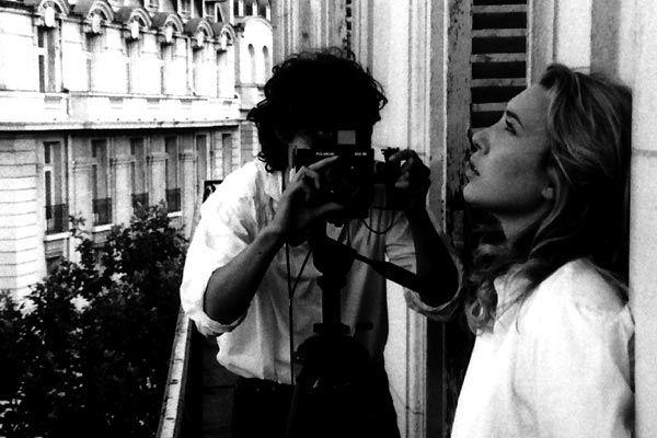 Louis garrel et Laura Smet