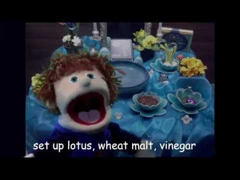 #Nowrooz #Norooz #Norouz #Nowruz #Persian video for children with English subtitles.