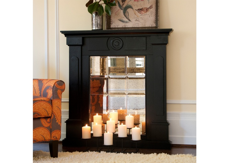 1000 Images About DIY Fireplace Mantels On Pinterest