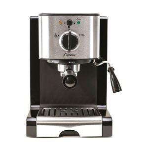 Great machine! Very easy to use at a great price   Capresso Espresso & Cappuccino Machine   EC100