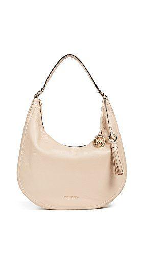 c20573d3ed50 New MICHAEL Michael Kors Women s Medium Lydia Hobo Bag online. Find great  deals on DIANE