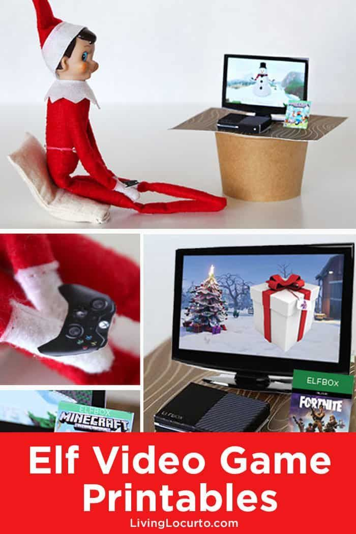 Pin On Christmas Holiday Crafts