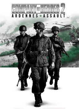 Company of Heroes 2 Free Download Full Version Game For PC With Crack | Freeware Latest