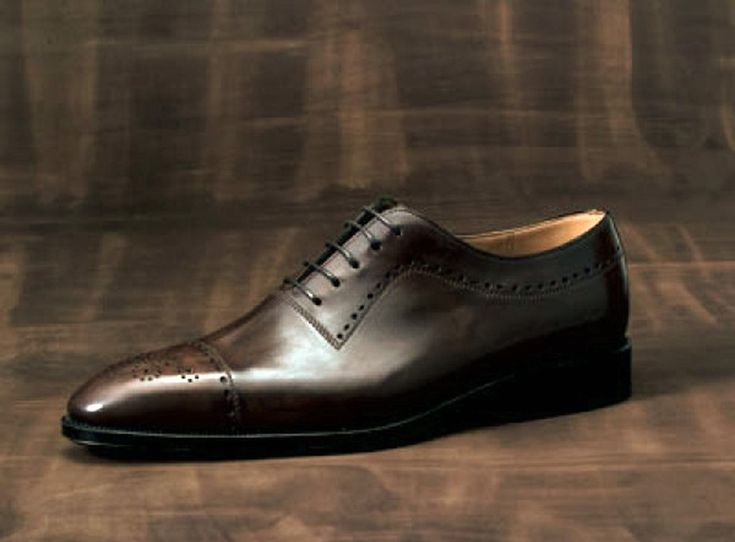 Most expensive shoes in the world top 10 - Tanino Crisci. CRAFTED BY HAND, ONLY $1,259.....maybe not to your liking.....