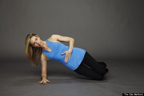 Diastasis recti abdominal exercises... Strengthening the core without doing more damage. Engaging transverse abdominal muscles to close the gap. Great for post-pregnancy.