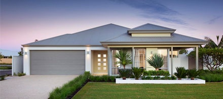 Summit Display Homes: The Envy. Visit www.localbuilders.com.au/display_homes_perth.htm for all display homes in Perth