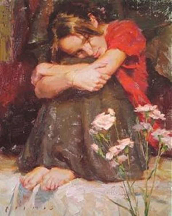~ Robert Coombs: Romantic Thoughts
