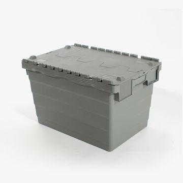 Detayları Göster Plastik Kasa ITA900-K H:320